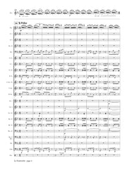 Damare (arr. Johnston) - La Tourterelle (Solo Piccolo and Concert Band) - FB104