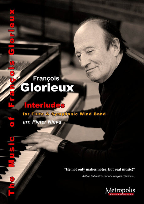 Glorieux - Interludes Complete - FB6813EM