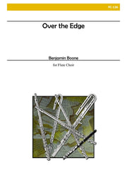 Boone - Over the Edge - FC136