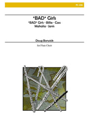 Borwick - *BAD* Girls - FC156