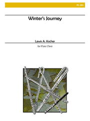 Kocher - Winter's Journey - FC201