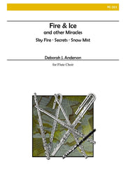 Anderson - Fire and Ice - FC211
