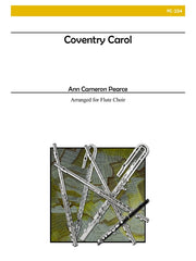 Pearce - Coventry Carol - FC234