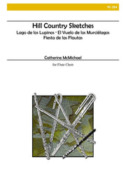 McMichael - Hill Country Sketches - FC254