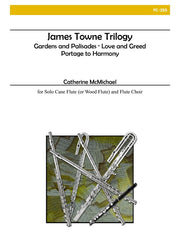 McMichael - James Towne Trilogy - FC255
