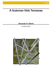 Abbott - A Scotsman Visits Tennessee - FC266