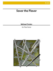 Coolen - Savor the Flavor - FC271
