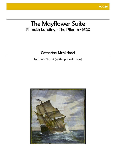 McMichael - The Mayflower Suite - FC286