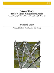 Rice-Young - Wassailing - FC29