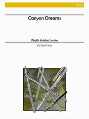 Louke - Canyon Dreams - FC313
