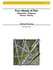 Powning - Four Moods of Pan - FC34