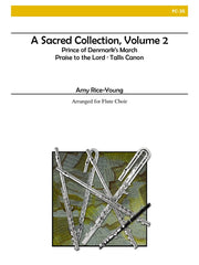 Rice-Young - A Sacred Collection, Vol. 2 - FC35