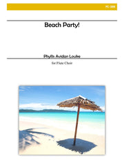 Louke - Beach Party - FC388