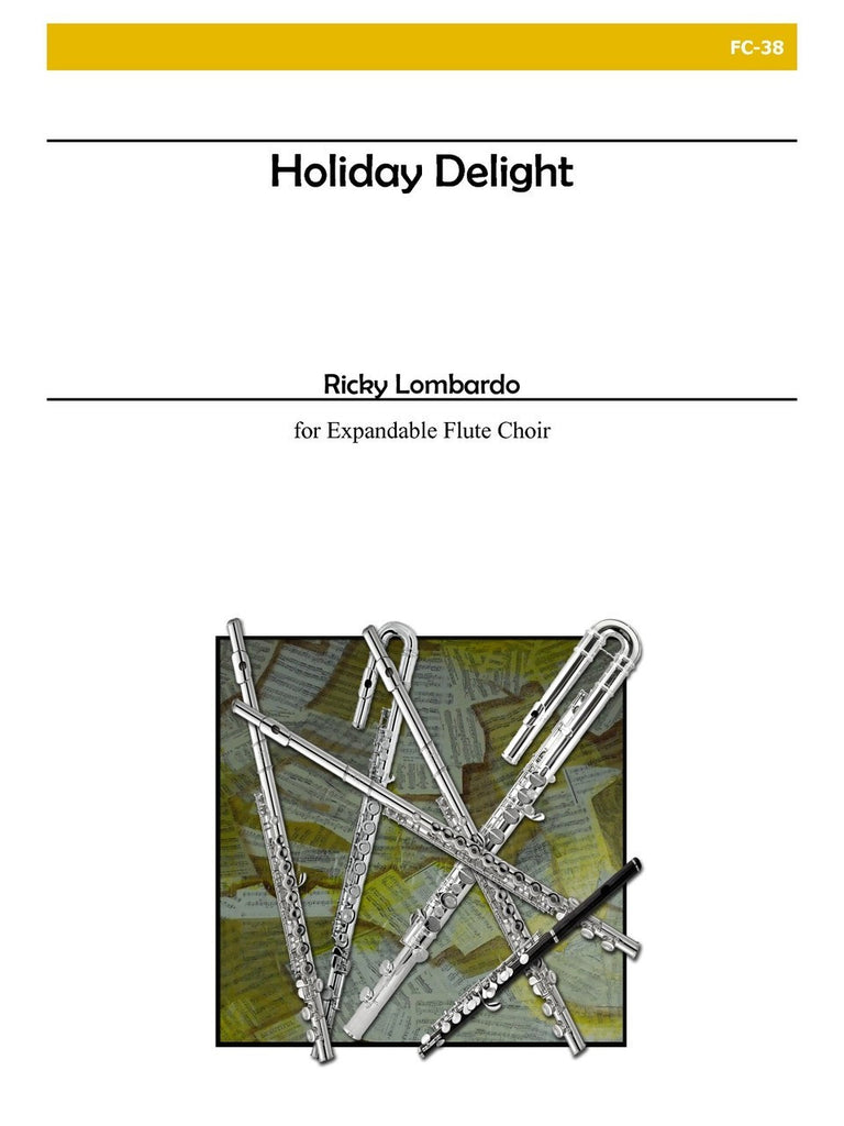 Lombardo - Holiday Delight - FC38