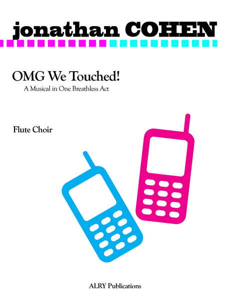 Cohen - OMG We Touched - FC394