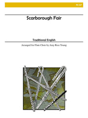 Rice-Young - Scarborough Fair - FC57