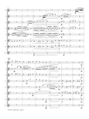 Ward (arr. Via) - America The Beautiful for Flute Choir - FC702NW