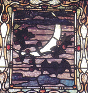 Burnette - Stained Glass Images (Complete Set) - FC119