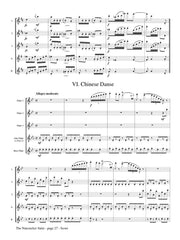 Tchaikovsky - The Nutcracker Suite (Complete Set) - FC302