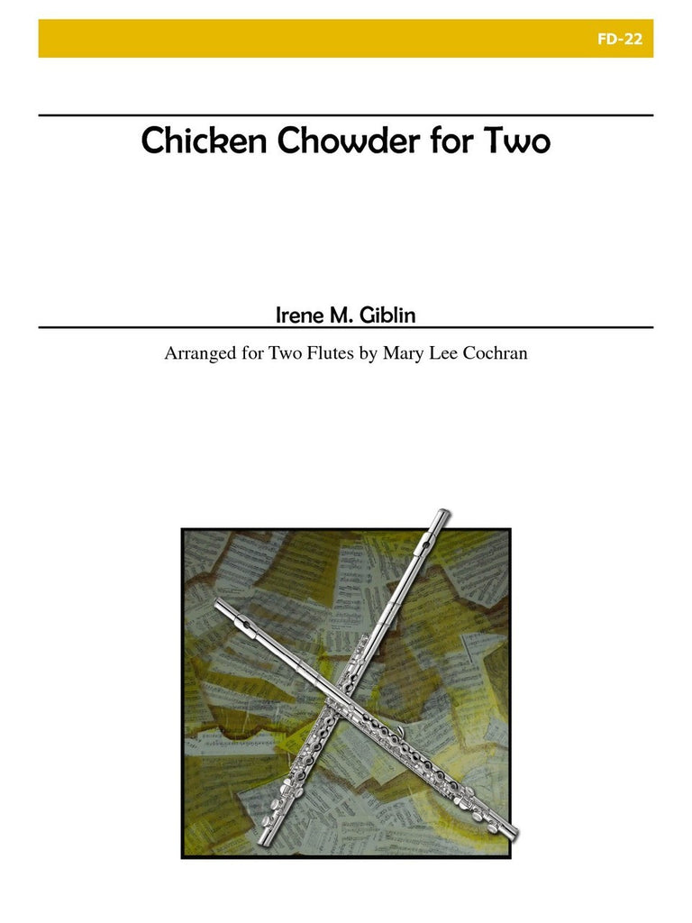 Giblin - Chicken Chowder for Two - FD22
