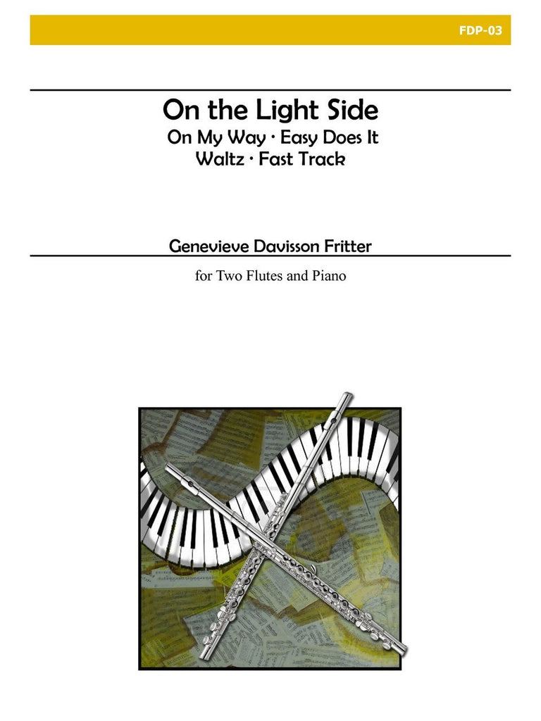 Fritter - On the Light Side - FDP03