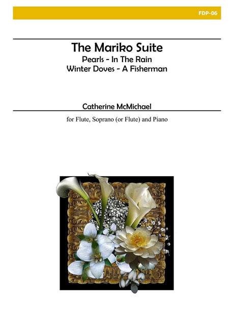 McMichael - The Mariko Suite - FDP06