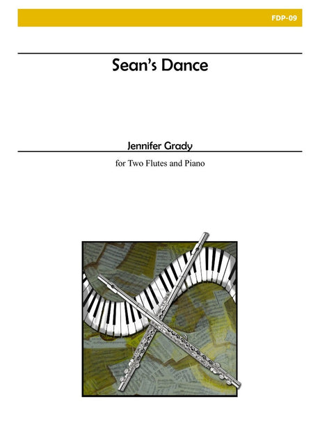 Grady - Sean's Dance - FDP09