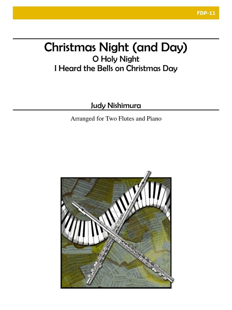 Nishimura - Christmas Night (and Day) - FDP11