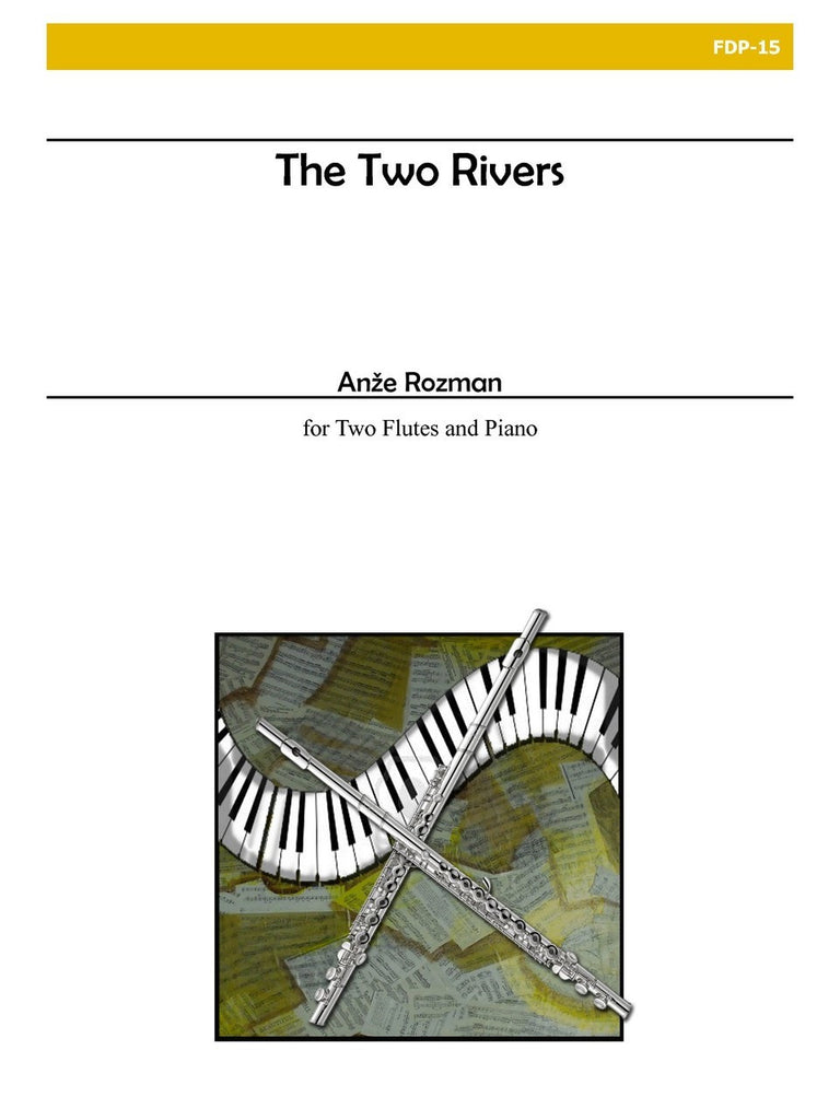 Rozman - The Two Rivers - FDP15