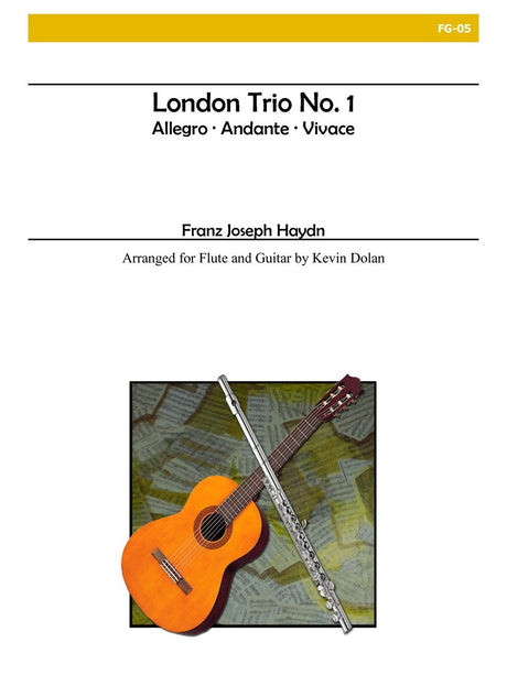 Haydn - London Trio No. 1 - FG05
