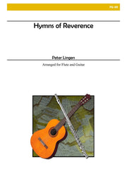 Lingen - Hymns of Reverence - FG09