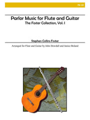 Foster - Parlor Music, Vol. I: The Foster Collection - FG10