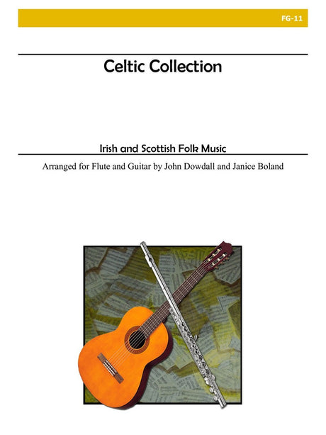 Boland & Dowdall - Celtic Collection - FG11
