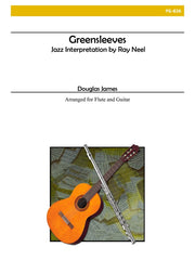 James - Greensleeves (Ray Neel Jazz) - FG826