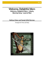 Cater & Norman - Welcome Delightful Morn - FH24