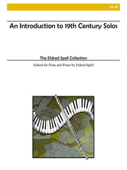 Spell - An Introduction to 19th Century Solos - FP03