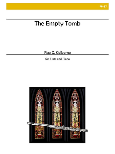 Colborne - The Empty Tomb - FP87