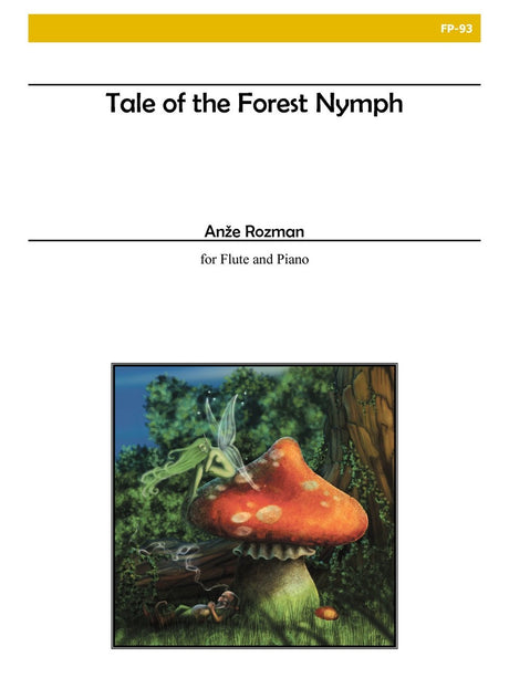 Rozman - Tale of the Forest Nymph - FP93