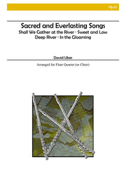 Uber - Sacred and Everlasting Songs - FQ21