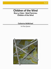 McMichael - Children of the Wind - FQ26