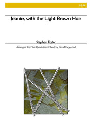 Foster - Jeanie, with the Light Brown Hair - FQ28