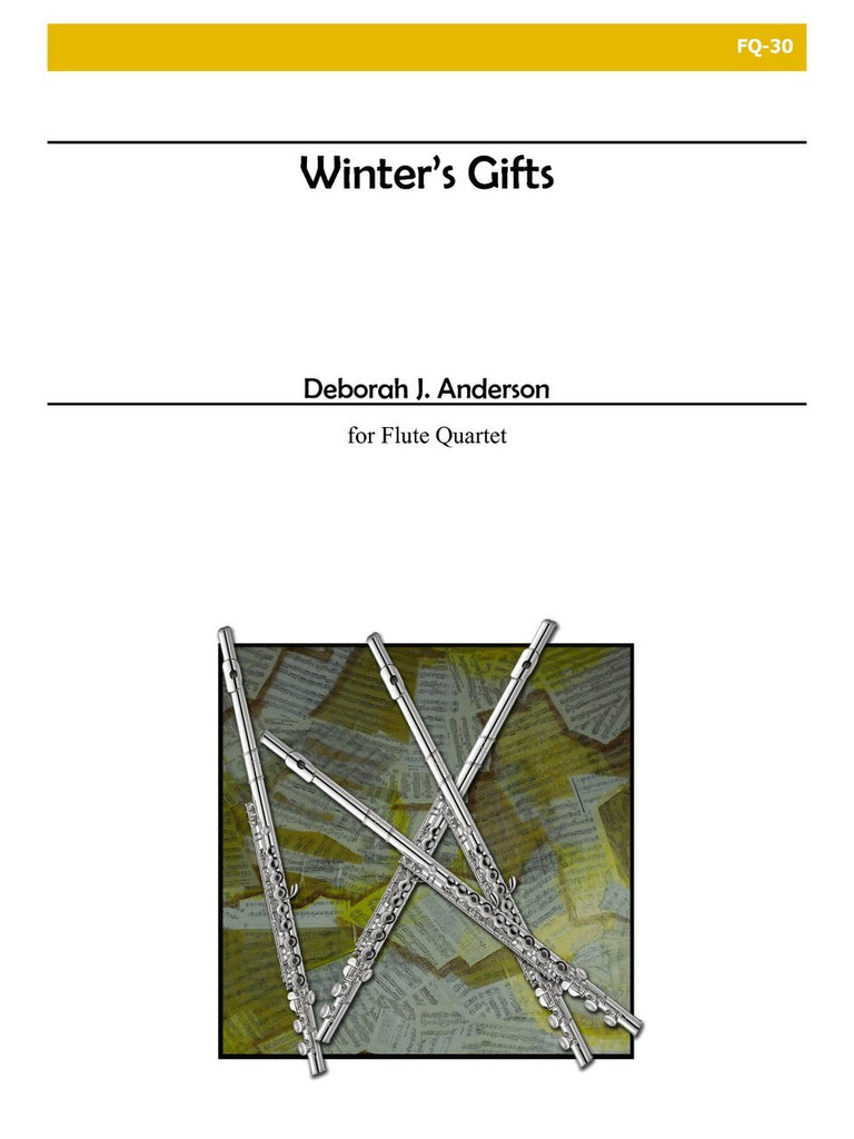 Anderson - Winter's Gifts - FQ30