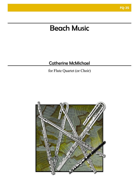 McMichael - Beach Music - FQ35