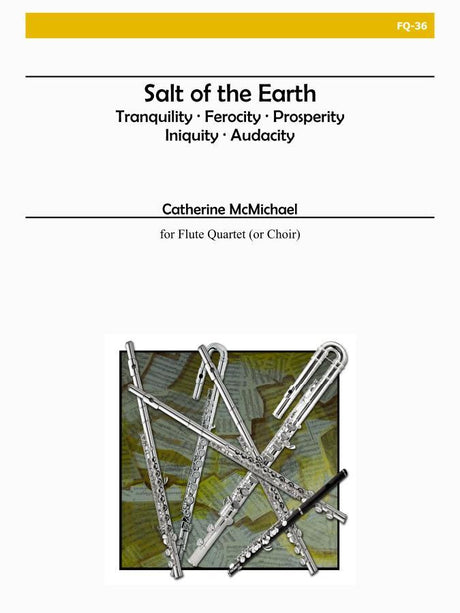 McMichael - Salt of the Earth - FQ36