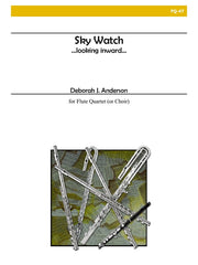 Anderson - Sky Watch...looking inward... - FQ47