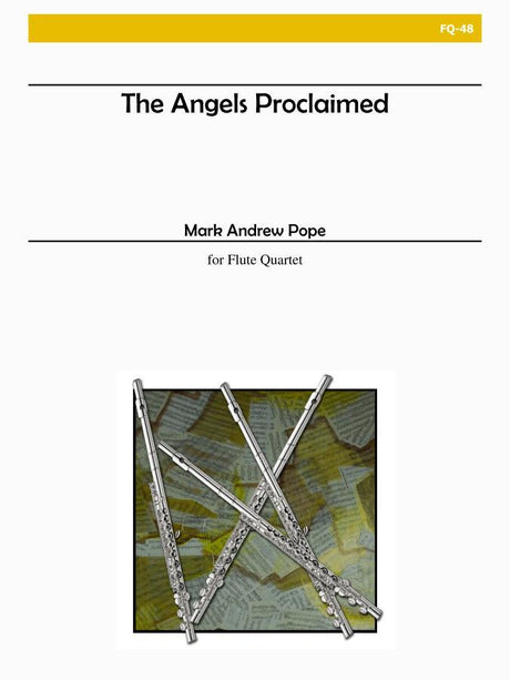 Pope - The Angels Proclaimed - FQ48