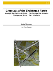 Rozman - Creatures of the Enchanted Forest - FQ59