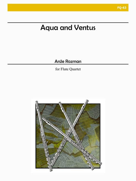 Rozman - Aqua and Ventus - FQ63