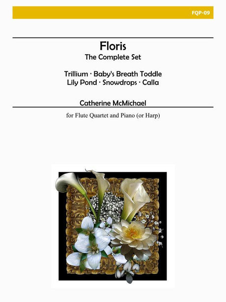 McMichael - Floris the Complete Set - FQP09