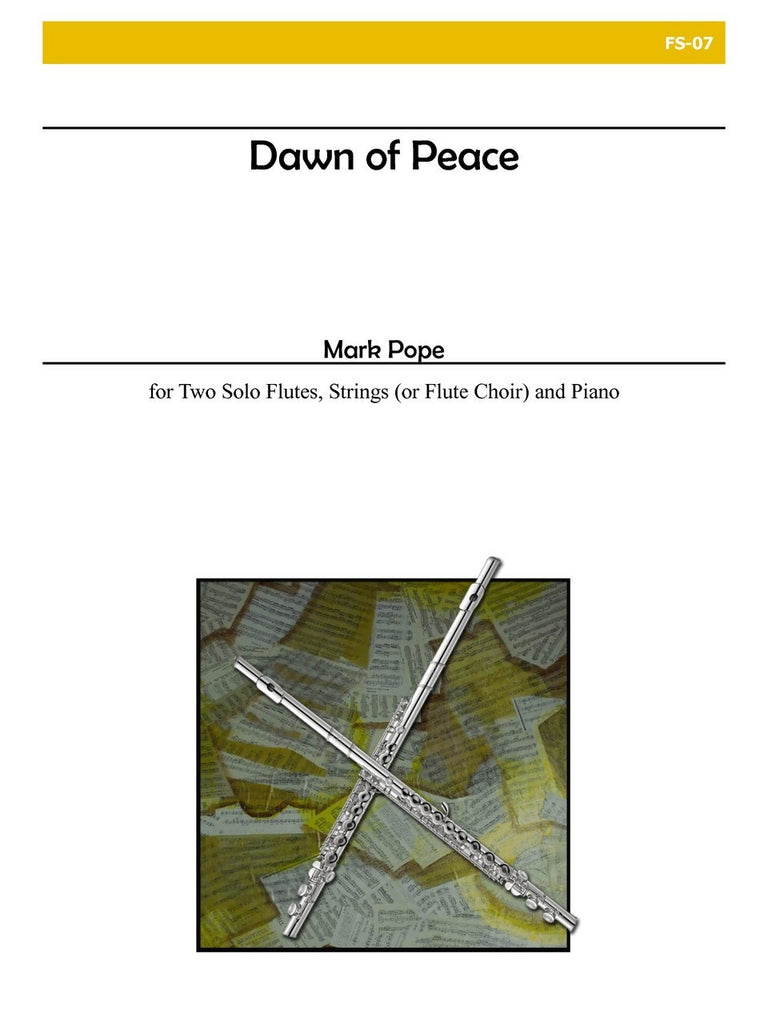 Pope - Dawn of Peace - FS07